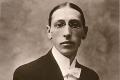 Igor Stravinsky 1910